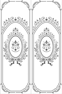 Узоры, орнаменты, обои